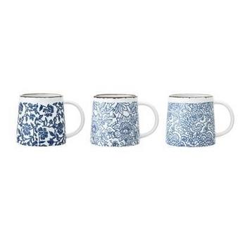 BLOOMINGVILLE molly mug