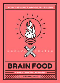MANIC brain food, a daily dose of creativity