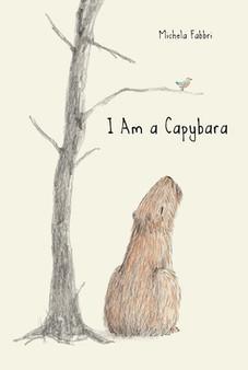 MANIC i am a capybara