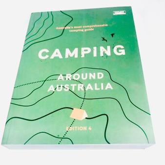 HARDIE GRANT camping around australia 4th ed
