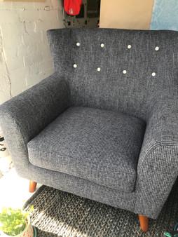 LUCINDA ROSE ernie chair