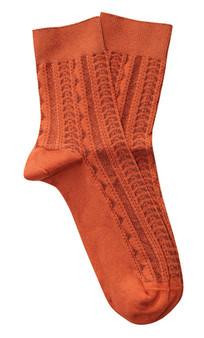 TIGHTOLOGY tevere socks