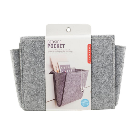 KIKKERLAND bedside pocket medium