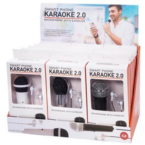 IS GIFT smart phone karaoke 2.0