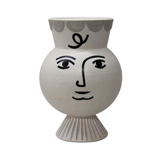 JONES & CO pan vase large