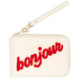 BANDO travel clutch