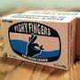 FISHY FINGERS soap