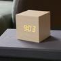 GINGKO cube clock