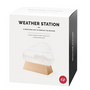 IS GIFT cloud weather station
