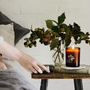 MYRTLE&MOSS soy candles