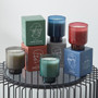 DAVIS & WADDELL mandle soy wax scented candle