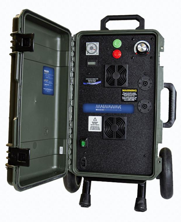 MagnaWave MAXX PEMF Machine