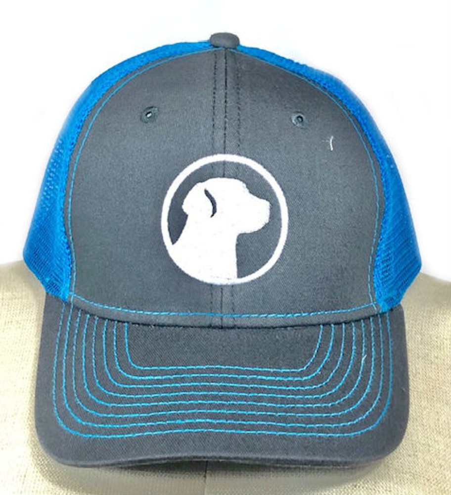 The Soggy Dog Mesh Back Trucker Hat