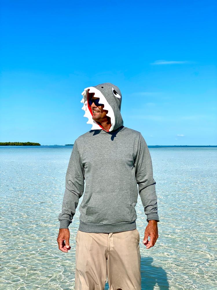 Daddy Shark Hoodie