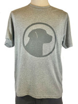 The Soggy Dog Icon Tee