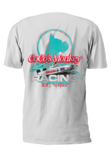 CoCo's Monkey Power Boat Race Shirt