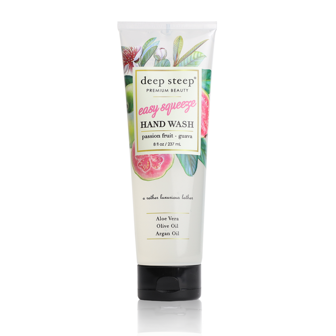 Easy Squeeze Hand Wash, Passion Fruit Guava - FRONT