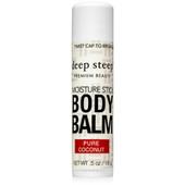 Body Balm Pure Coconut 0.5oz - Front