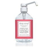 Hand Sanitizer Spray, Passion Fruit - 17.5fl oz. - 70% Alcohol - Front