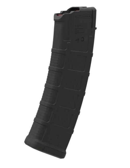 MAGPUL 5.45x39 30rd AK74 MOE Magazine - Black- REBUILD KIT