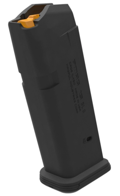 MAGPUL PMAG 9MM Glock 19 Magazine-15 RD- REBUILD KIT