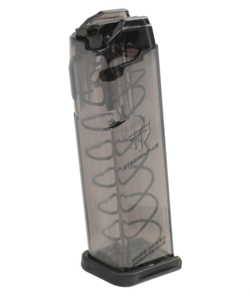 ETS Glock 17 9MM 17rd Magazine- Pack of 5- REBUILD KIT