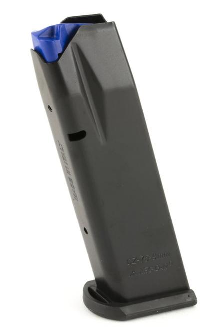 Mec-gar Cz75 9mm 17rd Afc Magazine-REBUILD KIT