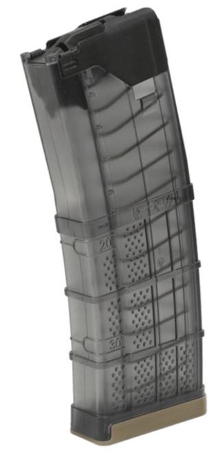 Lancer Systems L5AWM Translucent Smoke 30 Round- 300 BLK- REBUILD KIT