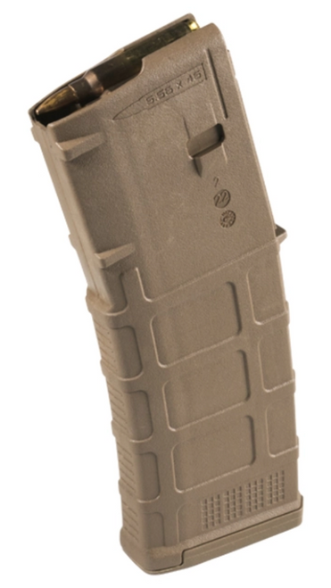 Magpul PMAG 30 Round Gen M3- NON WINDOW- 5.56 Magazine - Coyote Tan- REBUILD KIT