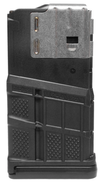 Lancer L7AWM 20RD- Opaque Black- REBUILD KIT
