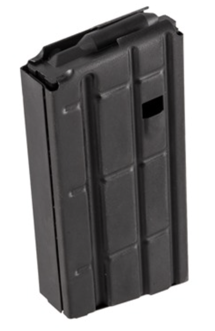 BROWNELLS - AR-15- 20RD WAFFLE MAGAZINE STEEL- REBUILD KIT