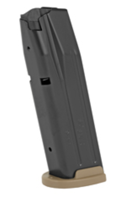 SIG SAUER P320 M17 Full Size Coyote 9mm 17rd Magazine- REBUILD KIT