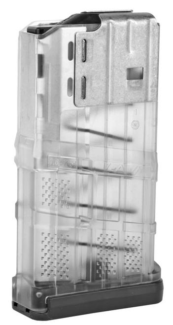 Lancer L7AWM 20RD- Translucent Clear- REBUILD KIT