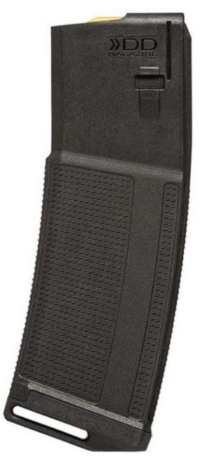 Daniel Defense 32rd- Black- REBUILD KIT