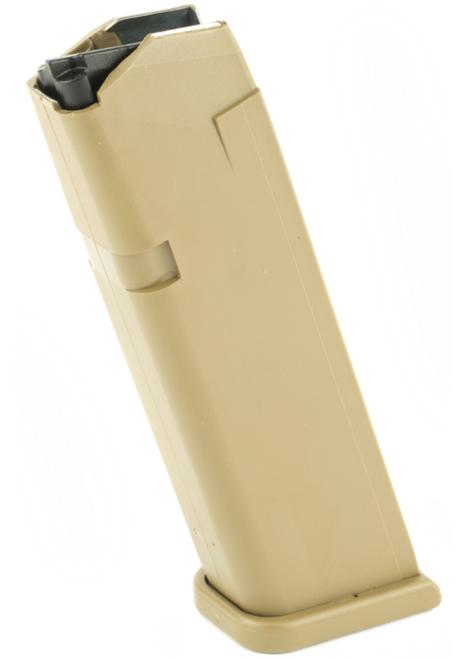 Glock OEM 17/19x 9mm- 17rd Coyote- REBUILD KIT