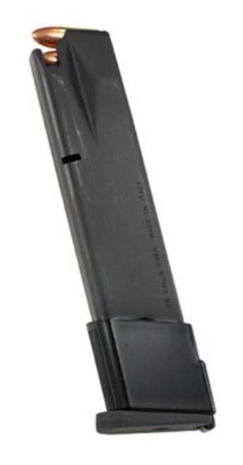 Beretta 92FS Magazine- 9mm- 20Rd- REBUILD KIT