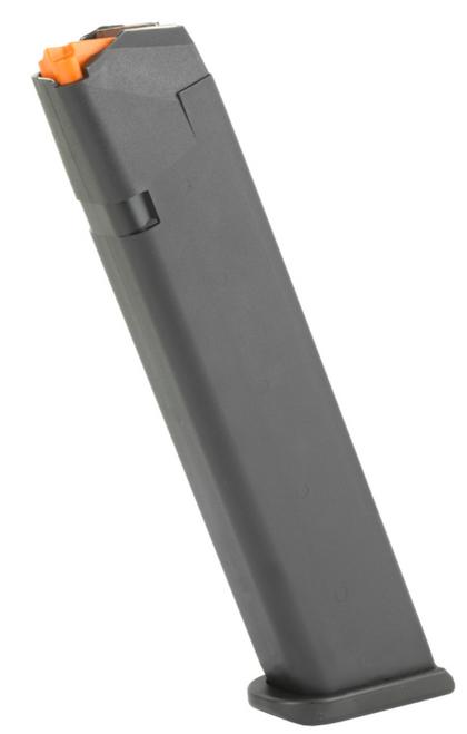 Glock OEM 17/34 9mm 24rd Black- REBUILD KIT