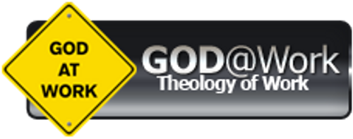 FREE - A Theology of Work