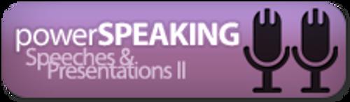 YOB Pro - Speeches & Presentations II
