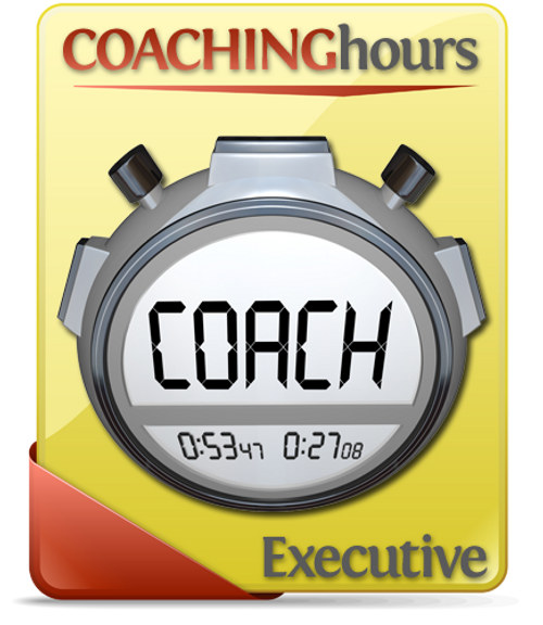 Coaching Hours - Executive