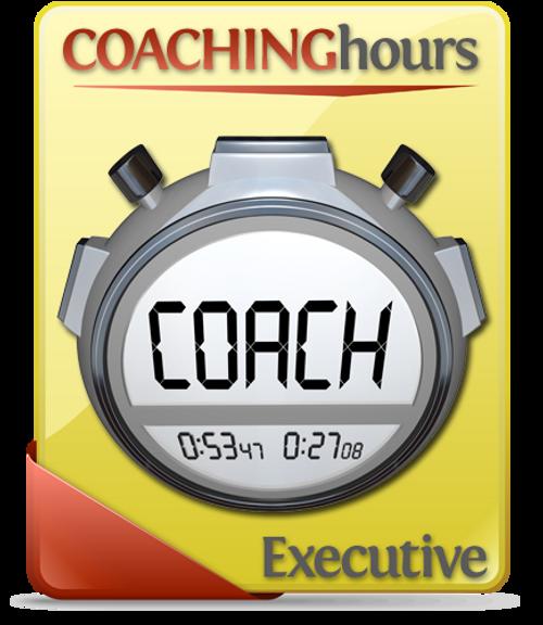Coaching Hours - Executive