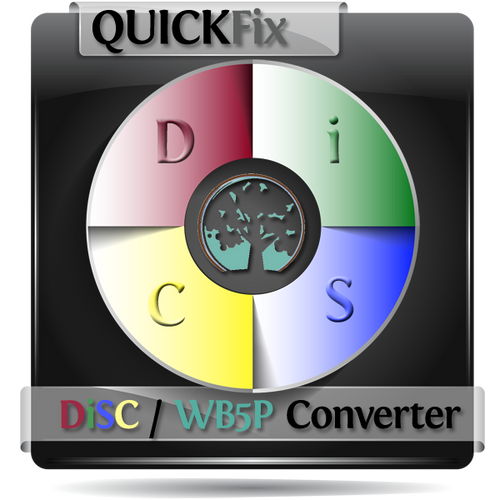 QUICKFix Workplace Big 5 Profile DiSC Generator