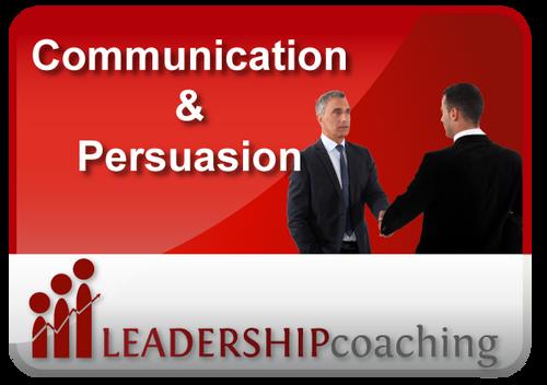 Coaching - Communication Skills