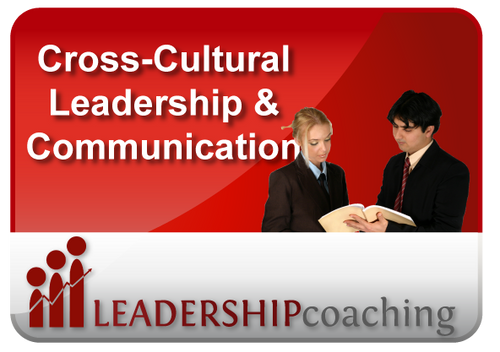 Coaching - Cross Cultural Leadership & Communication