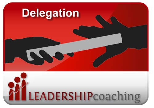 Coaching - Delegation & Results