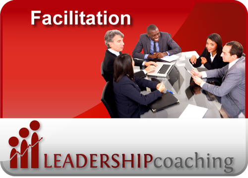 Coaching - Facilitation Skills