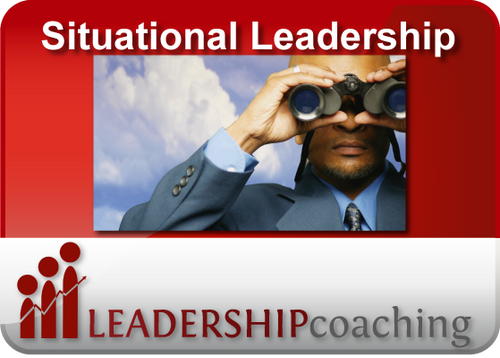 Coaching - Situational Leadership