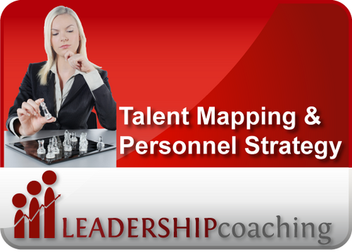 Coaching - Talent Mapping