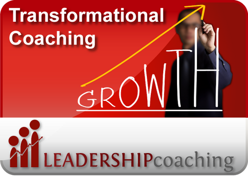 Coaching - Transformational Coaching