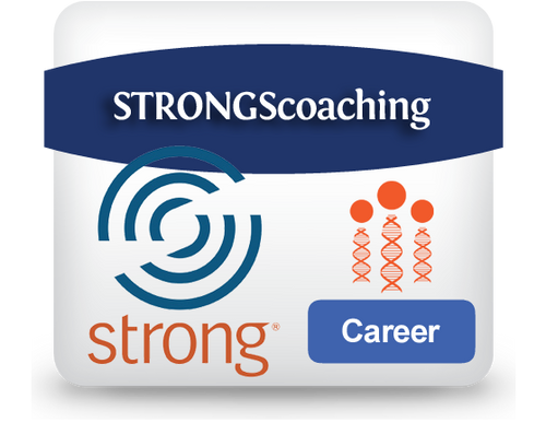 Coaching Strongs Interest Inventory